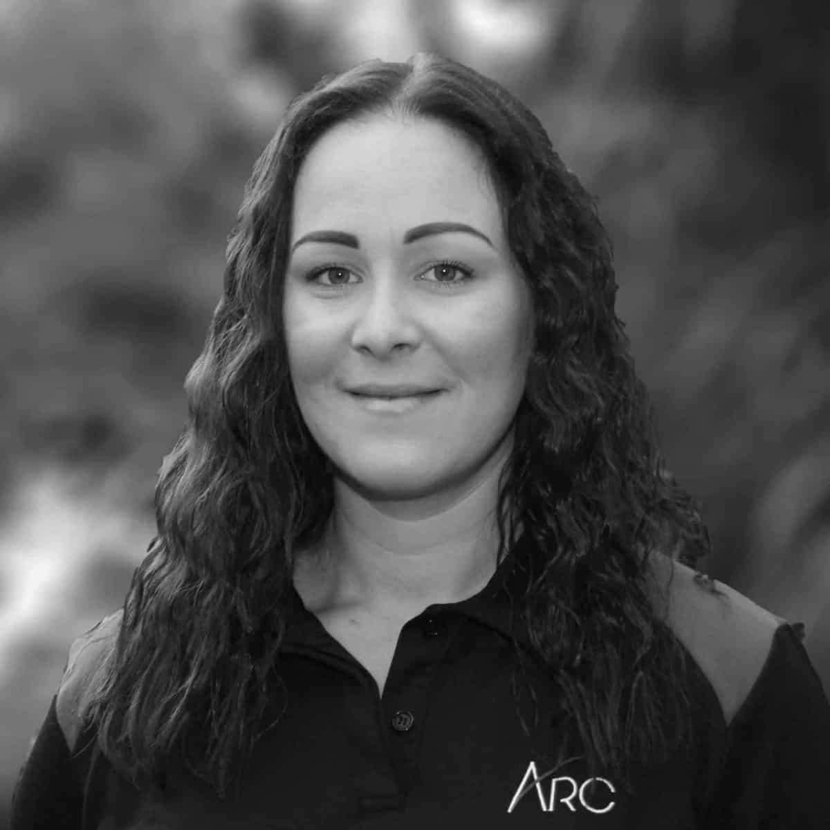 Belinda Beattie - Training Administrator - Arc Training