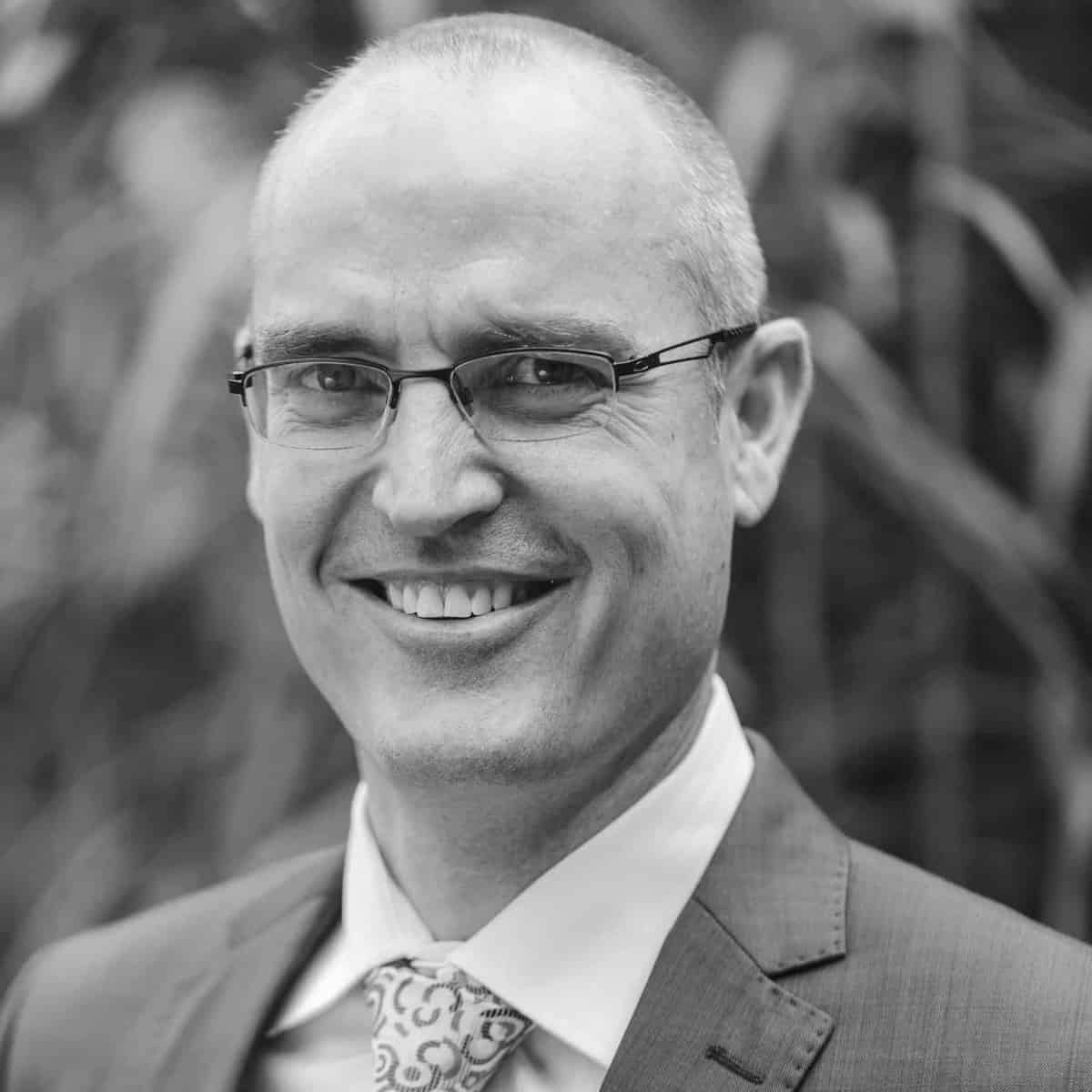 Cameron Ryan - CEO - ARC Training