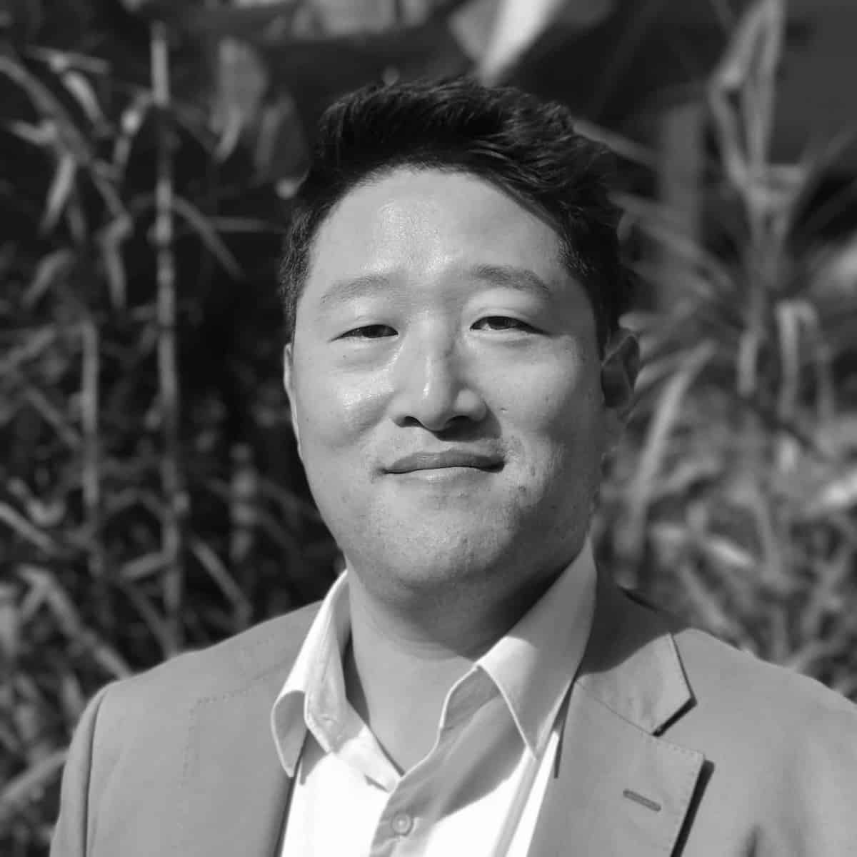 James Kim - QLD State Sales Manager - ARC Training