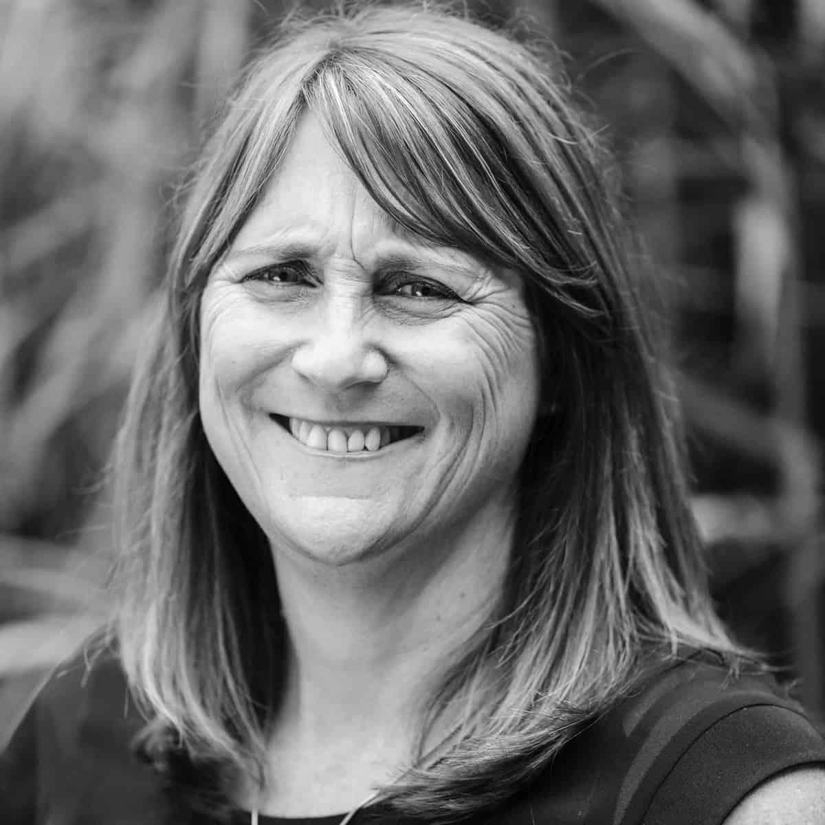 Jane Henderson - Trainer and Assessor - ARC Training