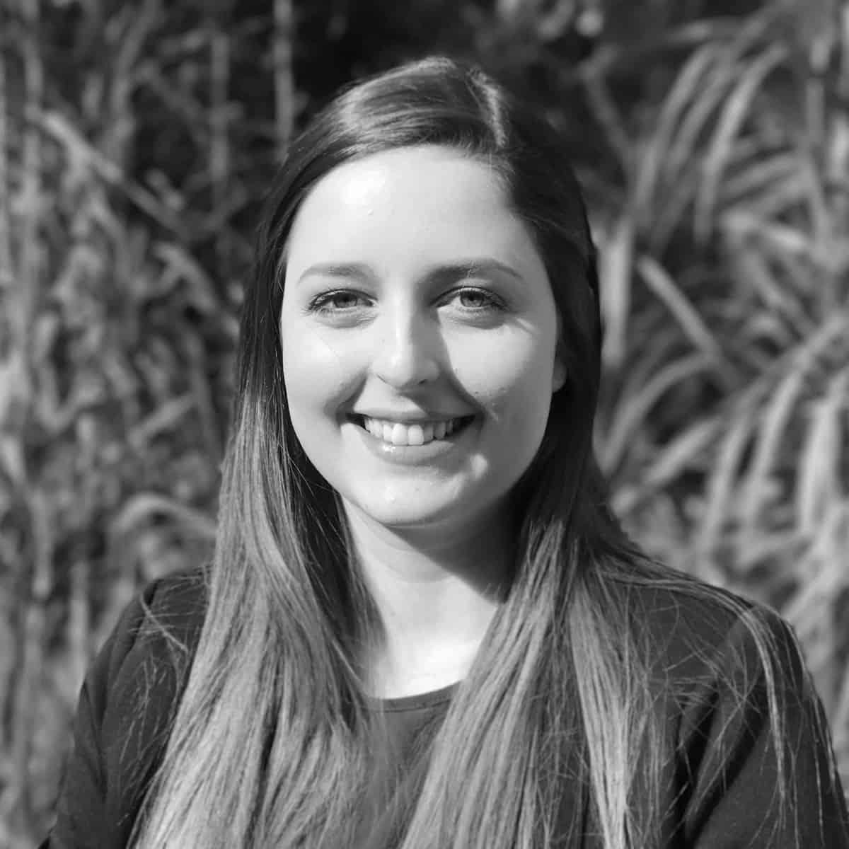 Jessica Lawson - Receptionist Trainee - ARC Training