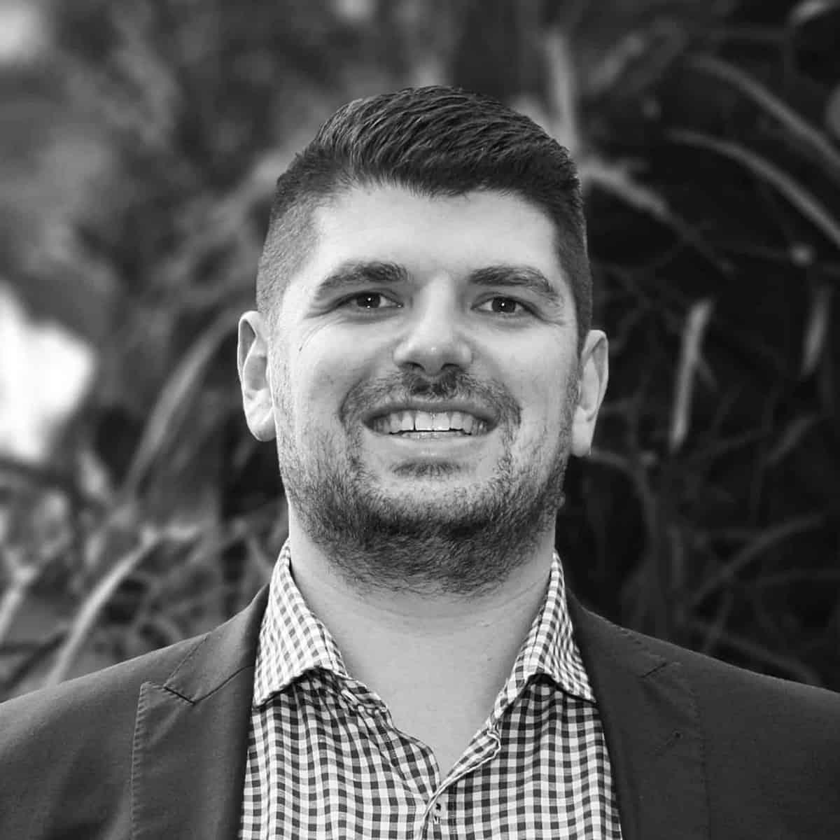 James Eskander - NSW & VIC State Sales Manager - ARC Training