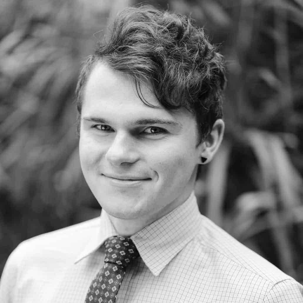 Josh Coughran - Training Administrator - ARC Training