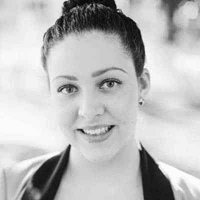Mercina Markou - Recruitment Delivery Manager - ARC Training