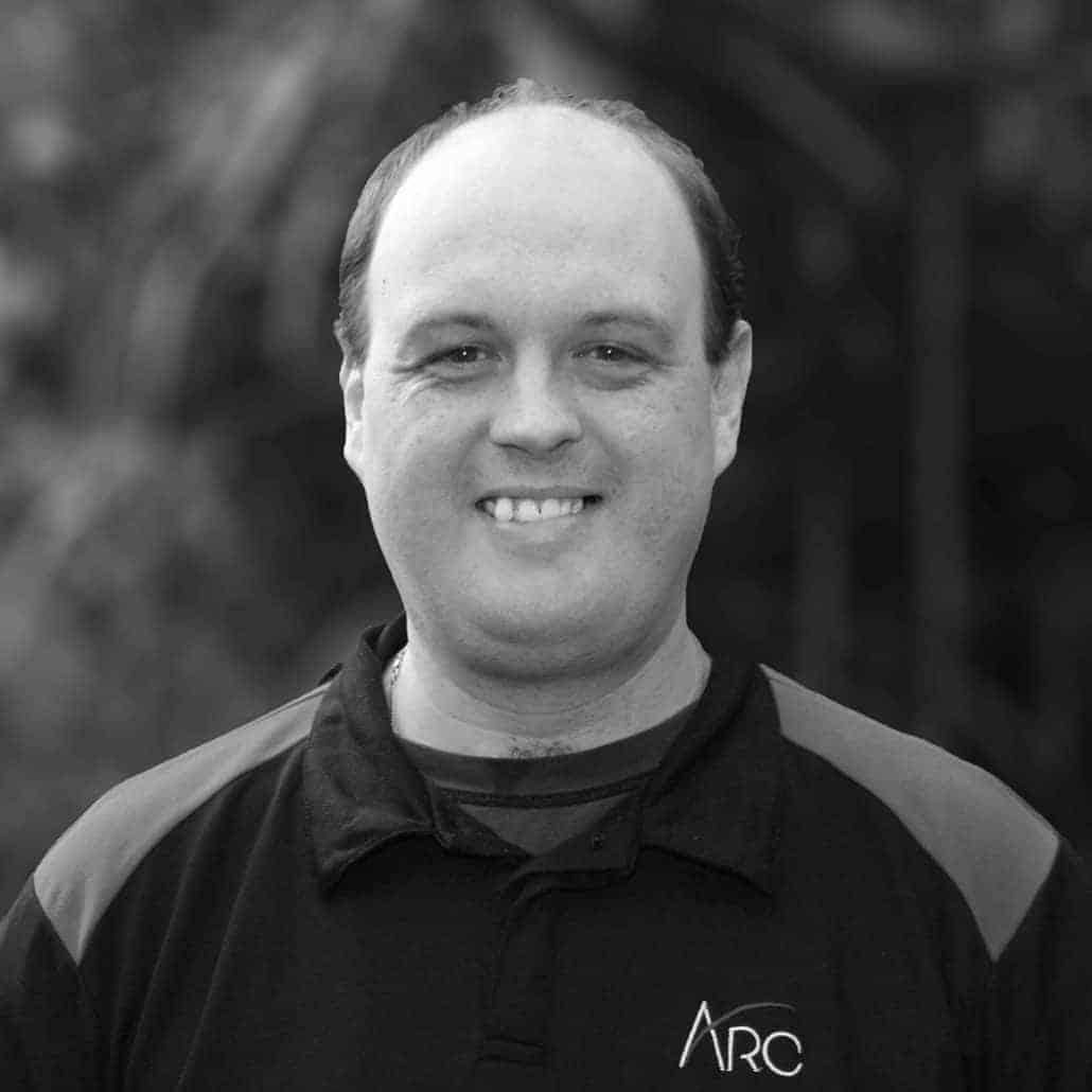 Rodney Abernethy - Compliance Coordinator - ARC Training