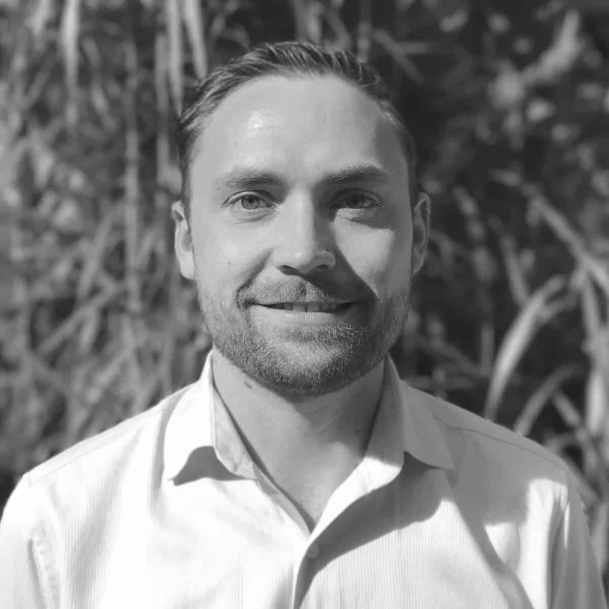 Scott Smith - Customer Engagement Officer - ARC Training