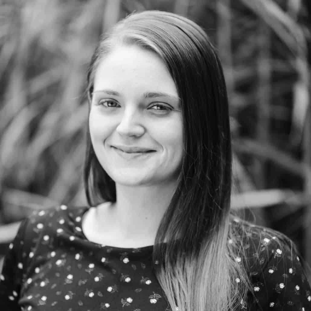 Zoe Cartledge - Training Administrator - ARC Training