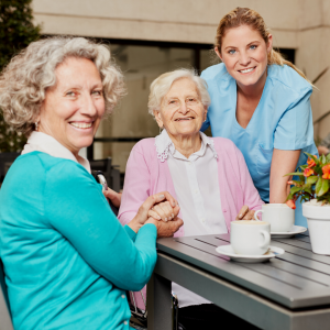 Aged Care Training CHC33015 Certificate III in Individual Support (Ageing) Upcoming Courses & Training